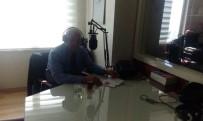 MEHMET ERDOĞAN - Milletvekili Erdoğan Radyo Programının Konuğu Oldu