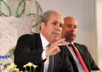 ŞAMİL TAYYAR - Milletvekili Tayyar'dan Yeni Sistemdeki Meclis Ve Cumhurbaşkanına İlginç Benzetme