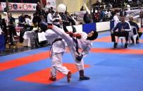 ESAT DELIHASAN - Minik Ve Yıldız Karateciler Antalya'da Buluşuyor