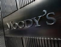 KREDİ NOTU - Moody's'den Türkiye'ye iyi haber!