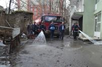 ÇEVRE TEMİZLİĞİ - Muş Belediyesinden Bahar Temizliği