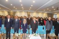 MAL VARLIĞI - Muş'ta 'Yeni Anayasa Ve Cumhurbaşkanlığı Sistemi' Konferansı
