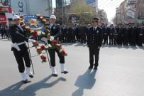 ÖMER FETHI GÜRER - Niğde'de Polis Haftası Kutlandı