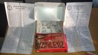Öğrencilerden Asker Ve Polislere 5 Bin Kutu 'Mektuplu Lokum'