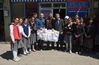 ERENTEPE - Öğrencilerden Gazete Ve Matbaa Ziyareti