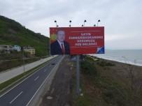 Ordu, Cumhurbaşkanı Erdoğan'ı Bekliyor