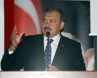 Orman Ve Su İşleri Bakanı Eroğlu Açıklaması 'Bizim Bildiklerimizi Bilseniz Hakikaten Yerinizde Duramazsınız'