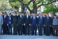 TÜRK POLİS TEŞKİLATI - Ortaca'da Polis Haftası Etkinlikleri