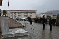 Pınarbaşı'nda Polis Haftası Kutlandı