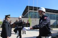 KAZıM ARSLAN - Polis Teşkilatı'nın 172. Yıl Dönümü Denizli'de Tören İle Kutlandı