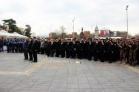 TOPLUM DESTEKLI POLISLIK - Polis Teşkilatı'nın Kuruluşunun 172. Yılı Kayseri'de Kutlandı