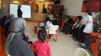 NORMAL DOĞUM - Pursaklar'da Sağlıklı Gebelik Eğitimi