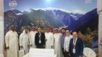 DOĞU KARADENIZ - Riyad'da Doğu Karadeniz'e Yoğun İlgi