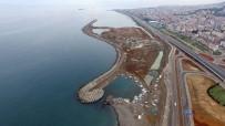 SİZCE - Sahilde Nelerin Yapılacağına Trabzon Halkı Karar Verecek