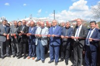 ŞAFAK BAŞA - Saray'ın 3 Mahallesi İçme Suyu Ve Kanalizasyona Kavuşuyor