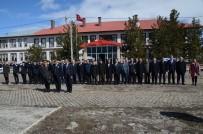 YUSUF İZZET KARAMAN - Sarıkamış'ta Türk Polis Teşkilatı'nın Kuruluşunun 172. Yılı