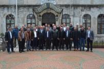 SİMDER Üyeleri 10. Yılda Buluştu
