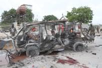 GENELKURMAY - Somali Çifte Saldırıyla Sarsıldı