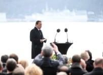 BAŞSAĞLIĞI MESAJI - Stockholm Belediye Sarayı'nda Saygı Duruşu Düzenlendi