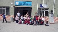 SÜLEYMAN YıLMAZ - Süleyman Yılmaz Anaokulu, İlkokula Hazır