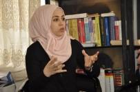 ASIMILASYON - Suriyeli Gençler Komitesi Açıklaması 'Avrupa'da Suriyeli Çocuklar Fuhşa Sürükleniyor'