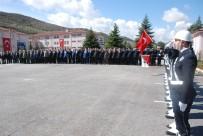 GAZIOSMANPAŞA ÜNIVERSITESI - Tokat'ta Polis Haftası Kutlandı