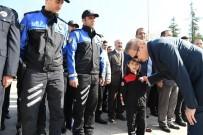 HAKAN ARıKAN - Trabzon'da Türk Polis Teşkilatı'nın 172. Kuruluş Yıldönümü Etkinlikleri