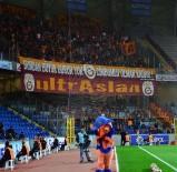 FATİH TERİM - Tribünlerden 'İstifa' Sloganları Yükseldi