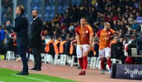 RIZESPOR - Tudor'un Galatasaray'ı Deplasmanda Kaybediyor