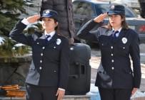 KOMPOZISYON - Türk Polis Teşkilatı'nın 172. Yıl Dönümü