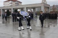 Türk Polis Teşkilatının 172'Nci Kuruluşu Kutlandı