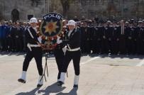 MEHMET ÖZDEMIR - Türk Polis Teşkilatının Kuruluşunun 172. Yılı Kutlamaları