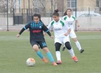 SALUR - Türkiye 3 Kadınlar Futbol Ligi 6. Grup