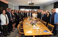 MUSTAFA ÇETIN - Türkiye'yi Barıştıracak Arabulucular İzmir'de Hizmete Başladı