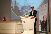 HALİL İNALCIK - Uluslararası Prof. Dr. Halil İnalcık Tarih Ve Tarihçilik Sempozyumu Başladı