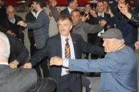 İSMAIL KARA - Uşaklı Sığır Yetiştiricileri Ahmet Başkan'dan Vazgeçmiyor.