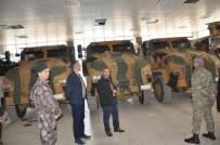 Vali Kaymak Açıklaması 'Kuzey Irak'ta Helikopteri Düşüren Terörist Öldürüldü'
