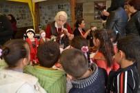 RECEP ÖZTÜRK - Yöresel Bebek Çalıştayına Binlerce Ziyaretçi