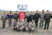 KEMAL YURTNAÇ - Yozgat'ta Jandarma Ekipleri Hatıra Ormanı Oluşturdu
