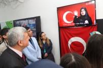 İŞİTME ENGELLİ - 15 Temmuz'u İşaret Diliyle Anlattılar
