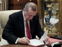 TACIKISTAN - 19 yıl sonra Erdoğan onayladı