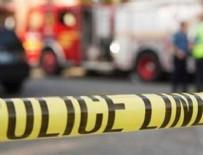 PATLAMA ANI - ABD'de askeri mermi fabrikasında patlama : 1 ölü