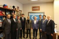 İNİSİYATİF - Abhaz Ayow Platformu Anayasa Değişikliğine 'Evet' Diyor
