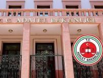 CEZA MUHAKEMESI KANUNU - Adalet Bakanlığından 'Muhsin Yazıcıoğlu' talebi