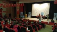 GÖLGE OYUNU - Ağrı'da 'Hacivat İle Karagöz' Büyük Oyunu Beğeni Topladı