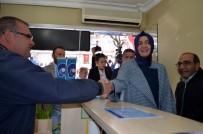FATMA BETÜL SAYAN KAYA - Aile Ve Sosyal Politikalar Bakanı Fatma Betül Sayan Kaya Açıklaması