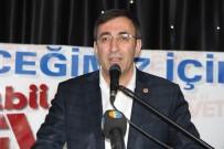 AK Parti Genel Başkan Yardımcısı Cevdet Yılmaz Açıklaması