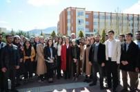 DEMOKRAT PARTI - AK Parti Genel Başkan Yardımcısı Öznur Çalık Açıklaması