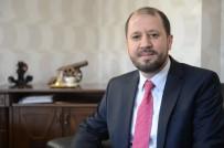 AK Parti'li Doğan Açıklaması '65 Hükümet 260 Yılda Kurulur'