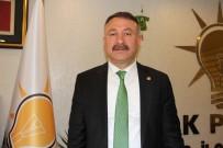 BAŞKAN ADAYI - AK Parti'lilere Taşlı Saldırıda Bir Kişi Gözaltına Alındı